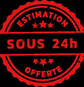 Estimation Offerte